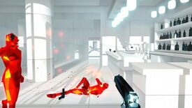 Image for Smoking: New Superhot Gameplay Trailer