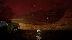 Image for Spookier Spooking: Sylvio Remastered Released