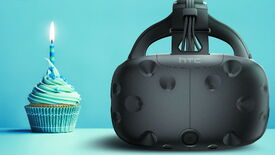 Image for Vive launching subscription service for VR apps