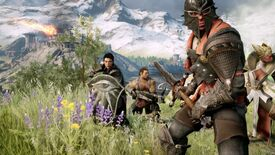 Image for BioWare On Dragon Age's Combat, Exploration, Choices