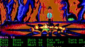 Image for Zak McKracken And The Alien Mindbenders: The LucasArts game you don't want to play any more