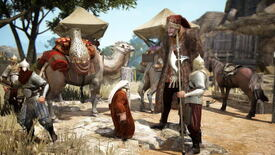 Image for Black Desert Online's Free Mediah Expansion Launched