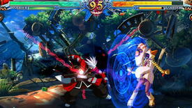 Image for BlazBlue: Chronophantasma Extend Out Now