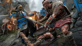 Image for Ubisoft are testing For Honour dedicated servers, and you can join them even if you don't own the game
