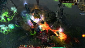 Image for Arena Action: Grim Dawn Launches Crucible Mode DLC