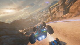 Image for Rollcage-inspired racer Grip adds online multiplayer
