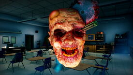 Image for Funcom's Hide And Shriek Is A 1v1 Jumpscare 'Em Up