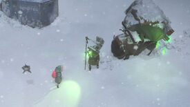 Image for Post-asteroid survival RPG Impact Winter delayed
