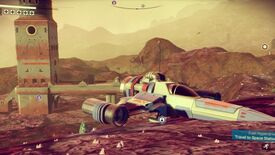 Image for Offblast! No Man's Sky Patch Brings Fixes Aplenty
