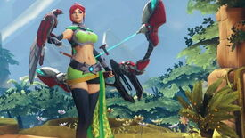Image for Paladins: A F2P FPS From Smite Devs Hi-Rez