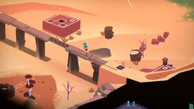 Image for Pan-Pan Looks to Be A Charming Puzzle Adventure