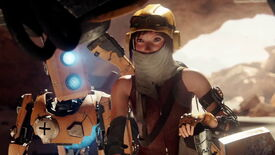Image for Comcept's ReCore Coming To Windows 10 Too