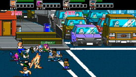 Image for River City Ransom: Underground kicking off this month
