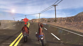 Image for Road Redemption Revving Up To Leave Early Access