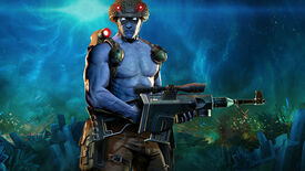 Image for Rogue Trooper Redux shows off Nu-Rogue