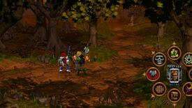 Image for '90s RPG Silver slashes its way onto Steam