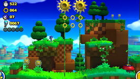 Image for Sonic Lost World Spindashes Onto PC