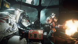 Image for Space Hulk: Deathwing Stomping Into December