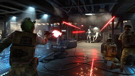 Image for That's No Server Browser, It's A 'Skill-Based Matchmaking System' In Star Wars: Battlefront