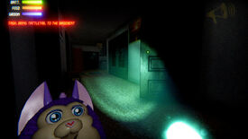 Image for Donut County dev unleashes Furby horror in Tattletail