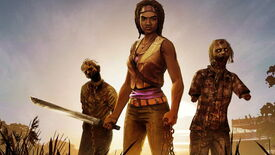 Image for Telltale's The Walking Dead: Michonne Starts February
