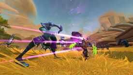 Image for Dancing Like A: WildStar Going F2P This Month