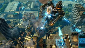 Image for Hey, you got your shmup in my tower defense! X-Morph: Defense announced