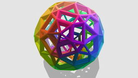 Image for 4D Toys is a toybox with four-dimensional toys
