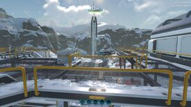 Image for Subnautica: Below Zero thrills with its chills, even at this early stage