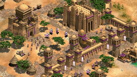 Image for Age Of Empires II HD Expands In The African Kingdoms