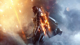 Image for Battlefield 1 Trailer Mixes Old Timey Weapons With Modern Warfare