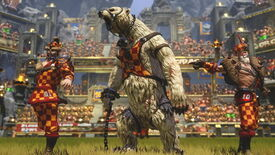 Image for Blood Bowl 2: Legendary Edition adds bears to murderball
