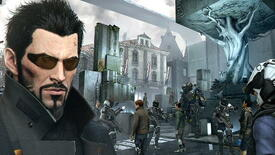 Image for Become A Weapon: Deus Ex - Mankind Divided