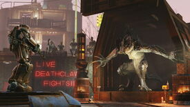 Image for Wot I Think: Fallout 4 - Wasteland Workshop