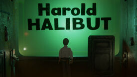 Image for Harold Halibut Combines Video Games and Handicrafts