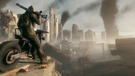 Image for Homefront: The Revolution Looks A Far Cry From The First