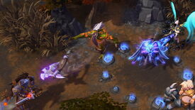 Image for Zul'jin going wild in Heroes of the Storm