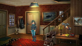 Image for Adventure Game Kathy Rain Released With Demo