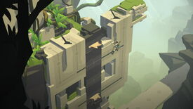 Image for Lara Croft Go swings to a proper PC release