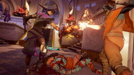 Image for Unchivalrous: Watch 12 Minutes Of Mirage's Wizstabs