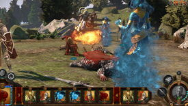 Image for Get Lorey: Might & Magic Heroes VII Out September 29th