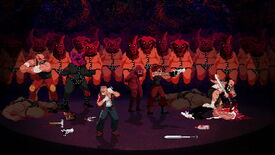 Image for Biff! Devolver Release Beat 'Em Up Mother Russia Bleeds