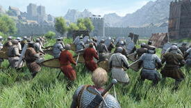 Image for Medieval mayhem in Mount & Blade II: Bannerlord's multiplayer captain mode