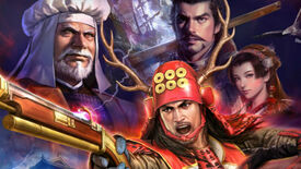 Image for Nobunaga's Ambition: Sphere of Influence - Ascension Coming Westward