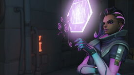 Image for Blizzard Finally Reveal Sombra For Overwatch