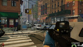 Image for Payday 2 brings back Heat Street, launches trial week