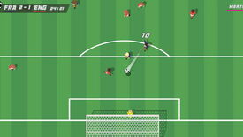 Image for Goalball! Super Arcade Football Punted Into Early Access