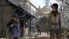 Image for Don't Click: Syberia 3 Delayed Into 2017