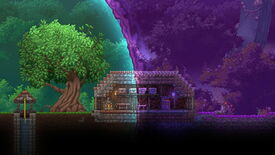 Image for Terraria: Otherworld dumps old dev, hooks up with new
