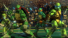 Image for Platinum's Ninja Turtles game vanishes from sale